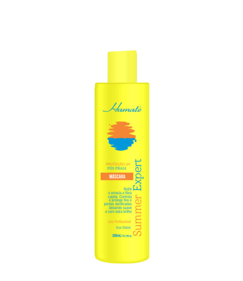 MASCARA SUMMER 300 ML