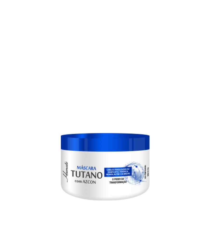 MASCARA TUTANO 300 ML